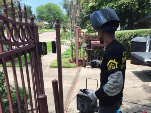 Gate Repair Service The Woodlands